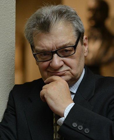 Алекса́ндр Вади́мович Беля́ев