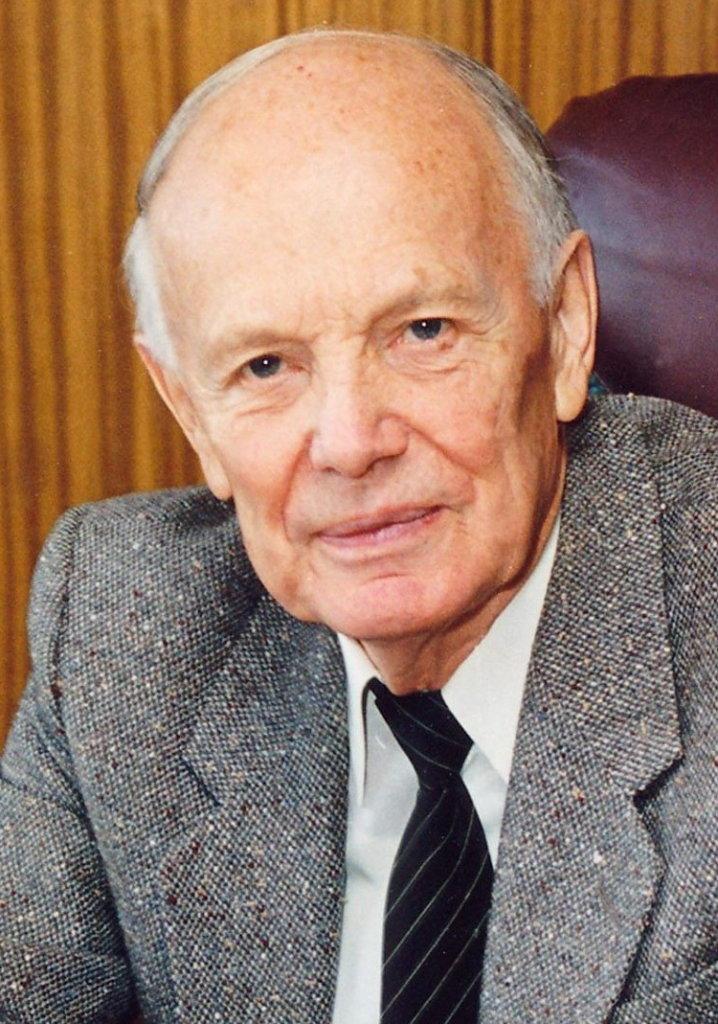 Бори́с Евге́ньевич Пато́н