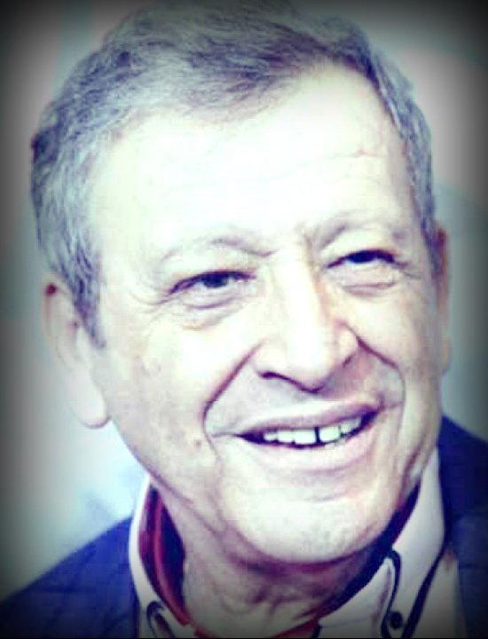 Борис Юрьевич Грачевский