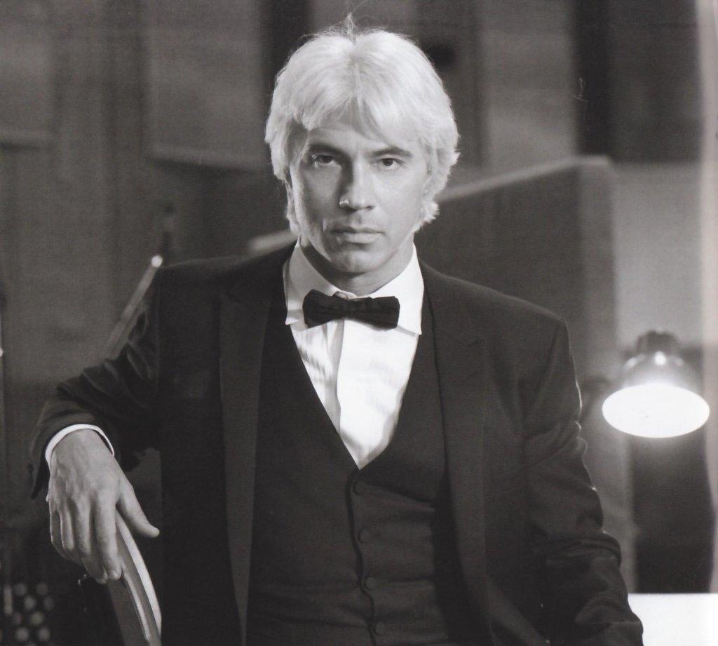 Дми́трий Алекса́ндрович Хворосто́вский
