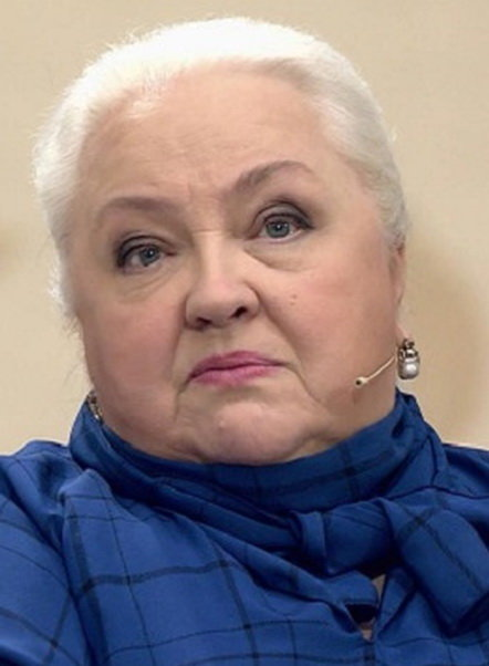 Екатери́на Гео́ргиевна Гра́дова