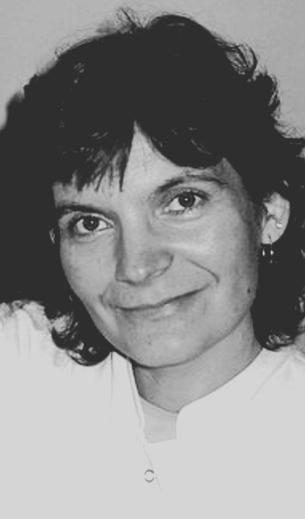 Гурская Мария Владиславовна
