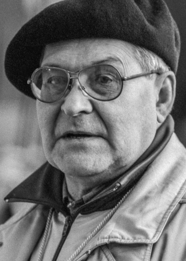 Игорь Борисович Москвин