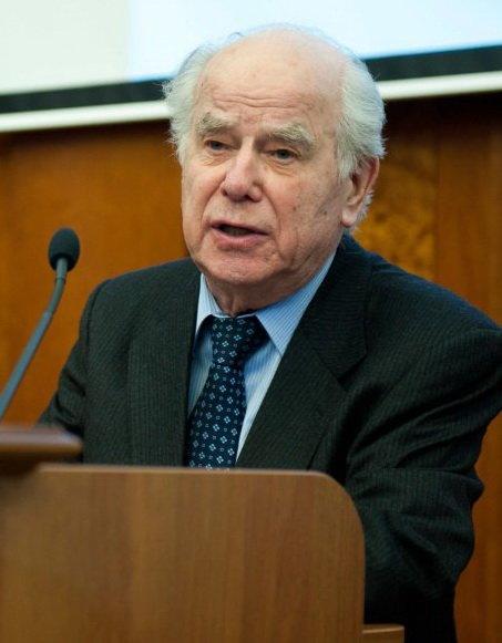 Кундиев Юрий Ильич