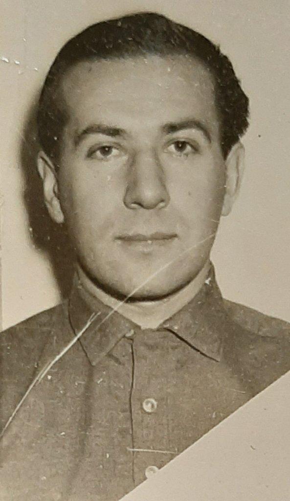 Латышев Петр Иванович
