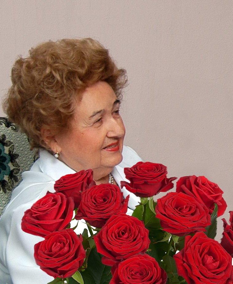 Лукьянова Елена Михайловна
