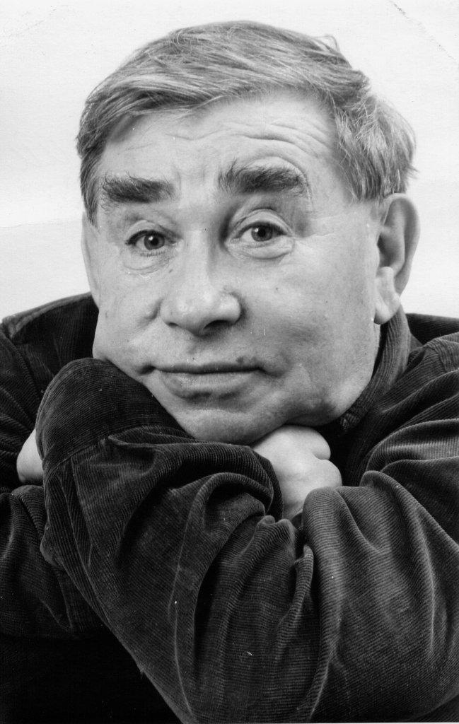 Михаи́л Семёнович Све́тин