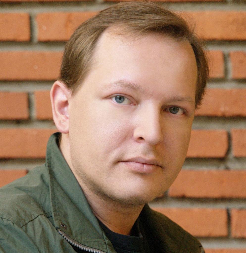 Перов Данила Юрьевич