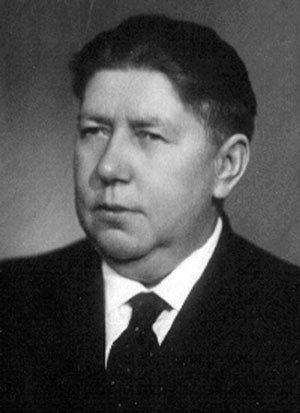 Персианинов Леонид Семёнович