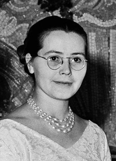 Валенти́на Ива́новна Гага́рина