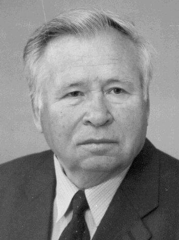 Владимир Михайлович Ажажа